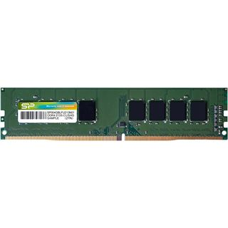 8GB Silicon Power DDR4-2133 DIMM CL15 Single