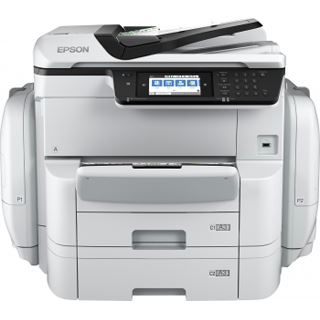Epson Papierkassette C12C932611 500Bl.