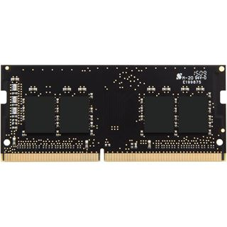16GB HyperX Impact DDR4-2400 SO-DIMM CL14 Dual Kit