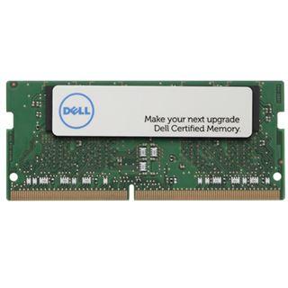 16GB Dell A9168727 DDR4-2400 SO-DIMM Single