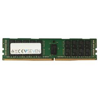 4GB V7 DDR3-1600 DIMM CL11 Dual Kit