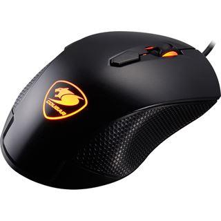Cougar Gaming USB schwarz (kabelgebunden)