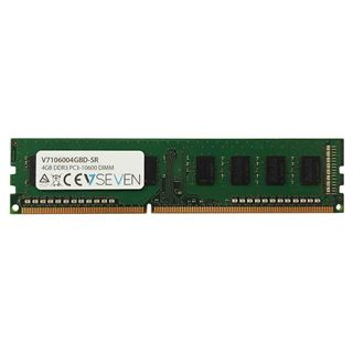 4GB V7 V7106004GBD-SR DDR3-1333 DIMM CL9 Single