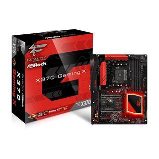 ASRock Fatal1ty X370 Gaming X AMD X370 So.AM4 Dual Channel DDR4 ATX