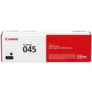 Canon Toner schwarz Cartridge 045