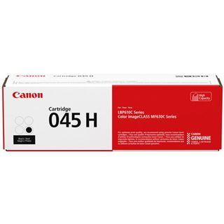 Canon Toner schwarz Cartridge 045H