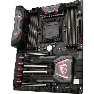 MSI X299 Gaming M7 ACK Intel X299 So.2066 Quad Channel DDR4 ATX Retail