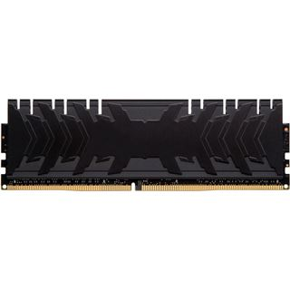 16GB HyperX Predator schwarz DDR4-3000 DIMM CL15 Single
