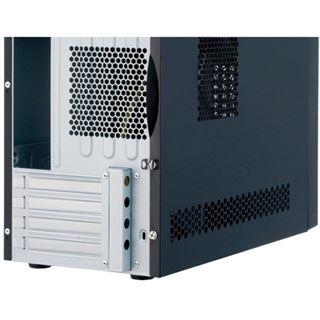 Chieftec CD-01B-U3-350GPB Mini Tower 350 Watt schwarz