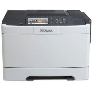 Lexmark CS517DE COLOR 4YRS 30PPM A4