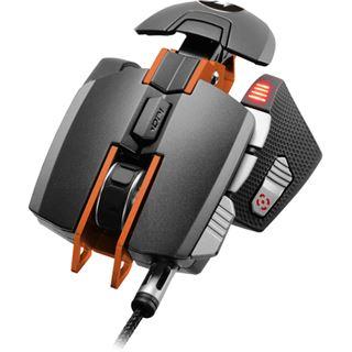 Cougar 700M Superior USB schwarz/orange (kabelgebunden)