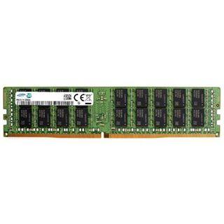 16GB Samsung M393A2K40CB1-CRC DDR4-2400 regECC DIMM CL17 Single