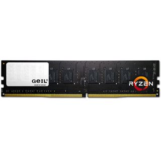 16GB GeIL Ryzen Pristine DDR4-2400 DIMM CL16 Single