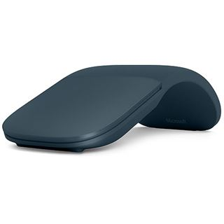 Microsoft Surface Arc Maus Bluetooth kobaltblau (kabellos)