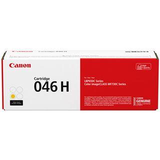 Canon Toner gelb Cartridge 046H