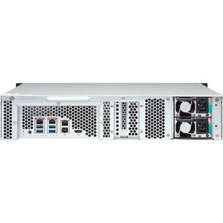 Qnap NAS TS-853BU-RP-8G