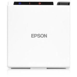 Epson TM-M10 (111) BT PS EU weiß