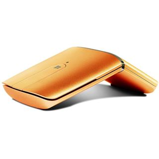 Lenovo Yoga USB orange (kabellos)