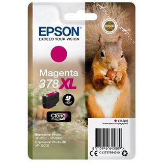 EPSON C13T37934010 XP8500 TINTE magenta HC