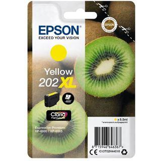 EPSON C13T02H44010 XP6000 TINTE gelb HC
