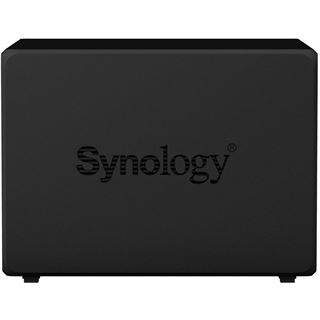 Synology DiskStation DS418play 2.0GHZ/2GB RAM 4-bay