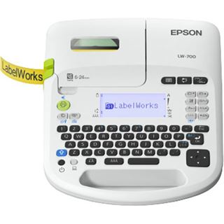 Epson Labelworks LW-700