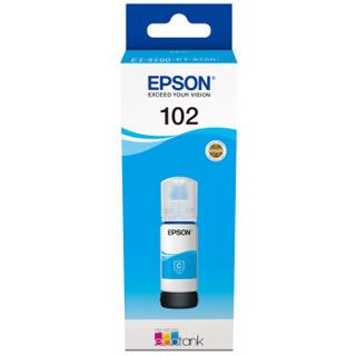 EPSON C13T03R240 ET2700 TINTE cyan