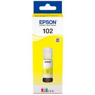 EPSON C13T03R440 ET2700 TINTE gelb