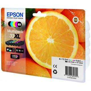 Epson C13T33574011 XP530 TINTE (5) HC