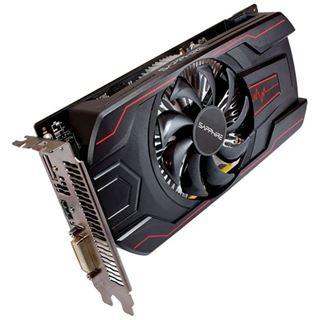 4GB Sapphire Radeon RX 560D 14CU Pulse 4GD5 Aktiv PCIe 3.0 x16 (Lite Retail)