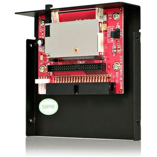 Startech 3.5 BAY IDE TO CF ADAPTER CARD
