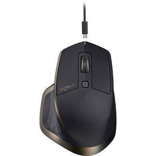 Logitech MX Master kabellose Maus