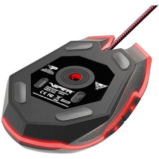 Patriot Viper V530 USB schwarz (kabelgebunden)