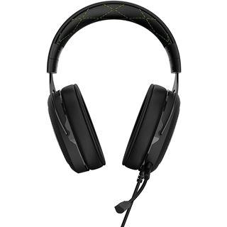 Corsair HS50 STEREO Gaming Headset, grün