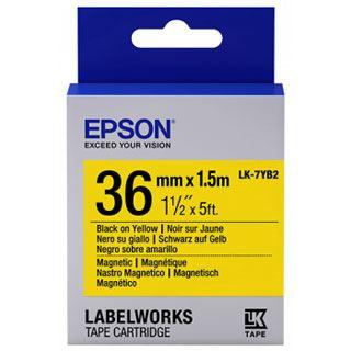 Epson label Cartridge Magnetic 36mm