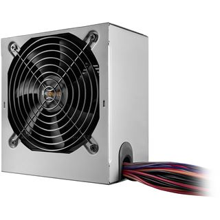 450 Watt be quiet! System Power B9 Bulk Non-Modular 80+ Bronze
