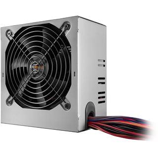 350 Watt be quiet! System Power B9 Bulk Non-Modular 80+ Bronze