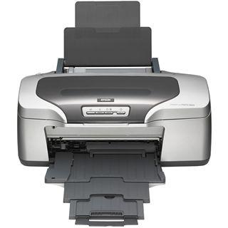 Epson Stylus Photo R800 Tinten Drucker 5760x1440dpi USB2.0