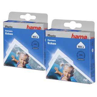 Hama Photoecken Action 1000