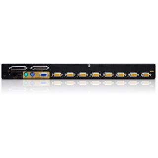 ATEN Technology ACS1208A 8-fach VGA-KVM-Switch