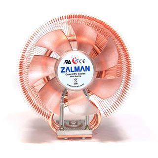 Zalman 9700 LED AMD und Intel S775, AM2(+), 754, 939, 940