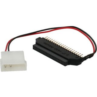 """InLine 3,5"""" IDE auf 2,5"""" IDE Adapter für 2,5"""" Festplatten (39950A)"""