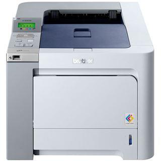 Brother HL-4070CDW Laser Farb Drucker 2400x600dpi WLAN/LAN/USB2.0