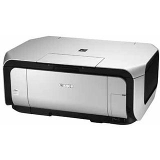 Canon Pixma MP610 A4 9600x2400dpi Color Tinte MFP USB2.0