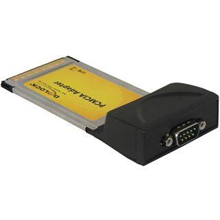 Delock 61622 1 Port PCMCIA retail