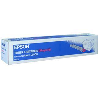 Epson Toner C13S050211 magenta