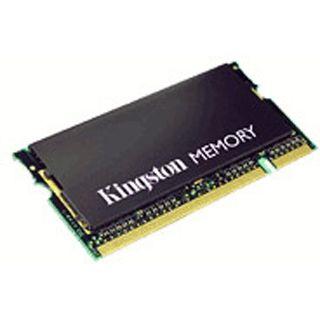 1GB Kingston ValueRAM DDR-333 SO-DIMM CL3 Single