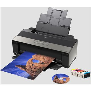 Epson Stylus Photo R1900 Tinten Drucker 5760x1440dpi USB2.0