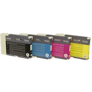 Epson Tinte C13T616400 gelb
