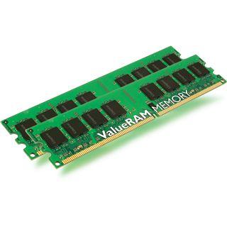 8GB Kingston ValueRAM DDR2-667 regECC DIMM CL5 Dual Kit